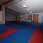 Sala za trening - 1