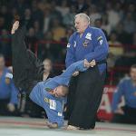 Realni aikido - Francuska