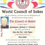 World Council of Sokes